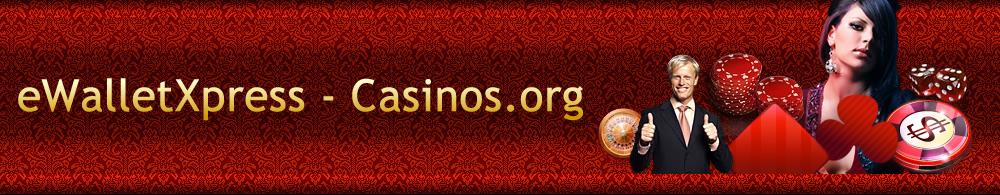 Casinos accepting ewalletxpress four winds casino hr